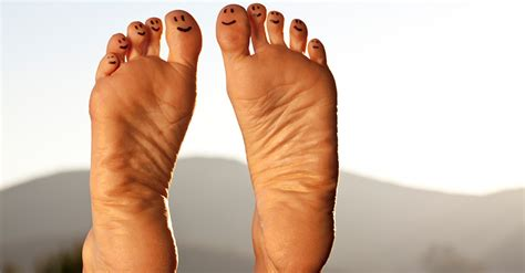 foot reading palmistry  passe  toe