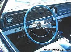 1965 SS 283 Impala Dash