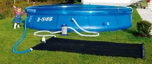 Warmwasser Solar Selbstbau : solarmatte pool f r kleine pools solar rapid junior ~ Orissabook.com Haus und Dekorationen
