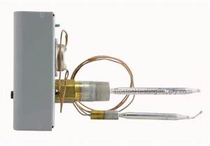 Rheem Sp12015 Thermostat  U0026 High Limit