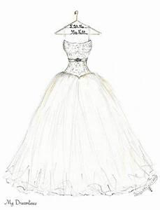 Groom - Wedding Dress Sketch By Dreamlines #2368448 - Weddbook