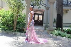 Soyez belle ce jours la tenue pagne wax youtube for Robe ou ensemble habillé