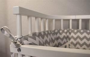 Baby Schläft Nicht Im Eigenen Bett : babybettchen aus echtholz von dormando gesund und nat rlich schlafen ~ Markanthonyermac.com Haus und Dekorationen