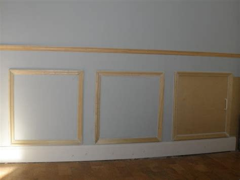 painting diy wood panel wall add stucco diy wood panel