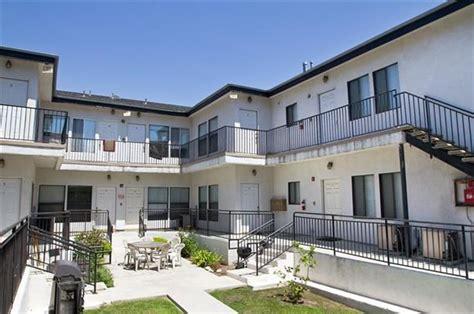 21st Street Apartments, 1227 21st Street, Santa Monica, Ca
