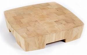 Billot De Boucher Ikea : planche d couper chabret v design par studio qooq 40x40cm ~ Voncanada.com Idées de Décoration