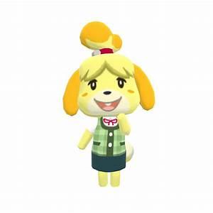 Animal Crossing Pocket Camp Art Nintendo Everything
