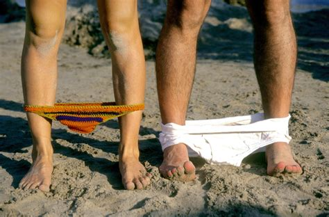 Haulover Nude Beach Rules Do Not Violate Naturist's Constitutional Rights: Judge   HuffPost