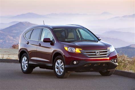 Honda Crv 2014 Price