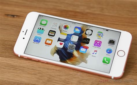 iphone 6s plus review apple iphone 6s plus review performance