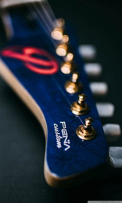 Guitar Wallpapers Phone 4k Backgrounds Mobile Paling
