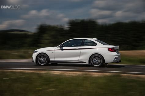 2014 Bmw M235i M Performance Parts And Lsd