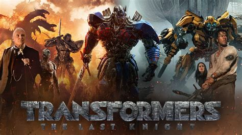 Justice League Wallpaper 1920x1080 Transformers The Last Knight New International Trailer Paramount Pictures Youtube