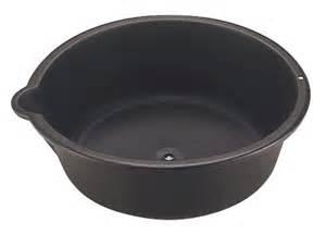 Images of Oil Drain Pan