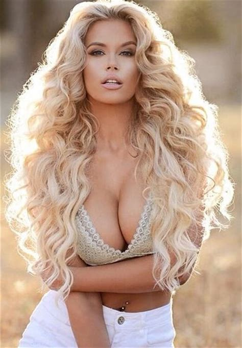 8a Grade Blonde Body Wave Front Lace Human Hair Wigs For ...