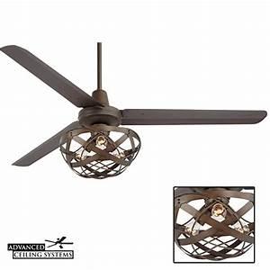 Industrial ceiling fans galvanized fan