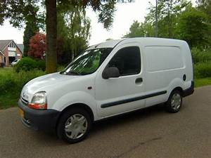 Renault Kangoo D65 Closed Box Van From Netherlands For Sale At Truck1  Id  670666