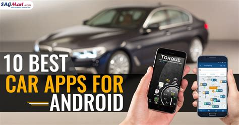 Best Car Apps For Android 10 best car apps for android sagmart