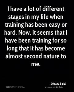 Quotes about Different stages of life (37 quotes)