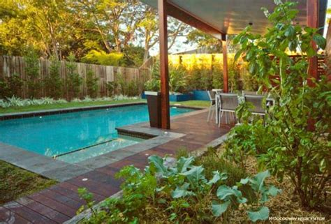 Get Inspired By Photos Of Pools From Australian Designers