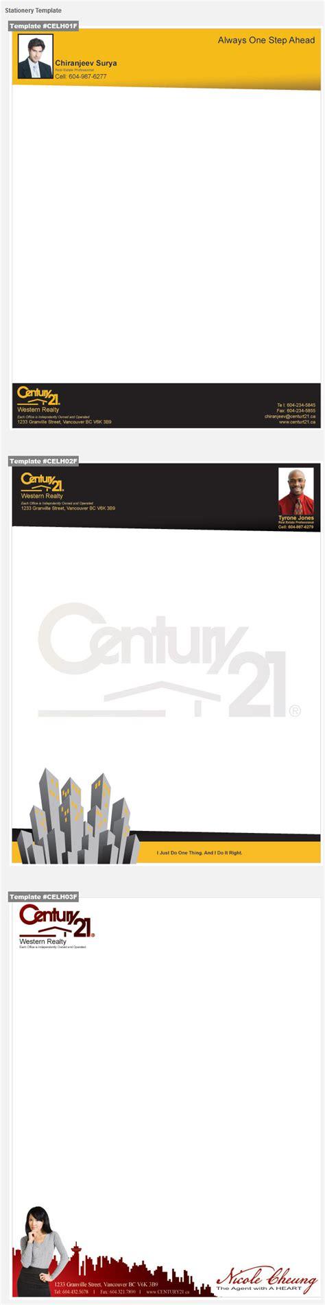 century  design templates unico print media