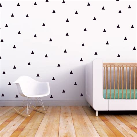 14 Creative Decals + Murals For Your Baby's Nursery Brit