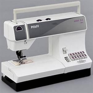 Machine à Coudre Mécanique : test pfaff select 3 2 machines coudre ufc que choisir ~ Melissatoandfro.com Idées de Décoration