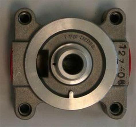 Fleetguard Head Fuel Filter Part No: 142784S