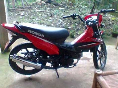 honda xrm125 motard motorcycle zigwheels philippines