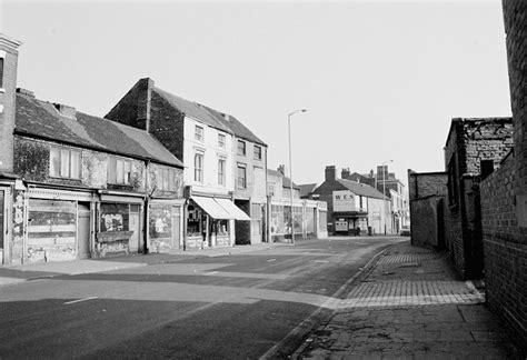 bilston street