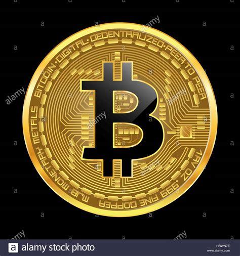 bitcoin gold logo vector funfair coin mining pool hub
