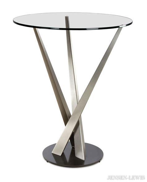modern bar height table 51 modern pub table sets steve silver brooks pub table in