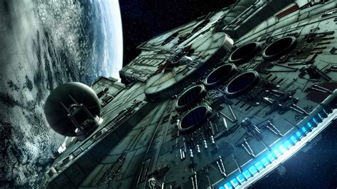 1080p Star Wars Wallpapers