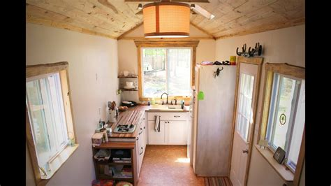 Tiny House Living With A Family?- The Ups And Downs Of