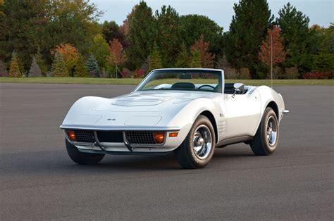 hagerty names top  classic convertibles  summer