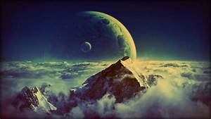 Space/Fantasy Wallpaper Set 86 « Awesome Wallpapers