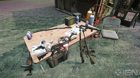 decay state lifeline guns mods dlc firearms weapons loaded stateofdecay packs assault begginning endorsements rifles