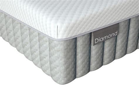 Beds  Dunlopillo Diamond Mattress