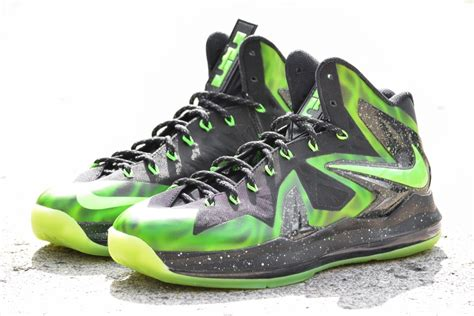 new styles 425ca dcb8b Paranorman Lebrons