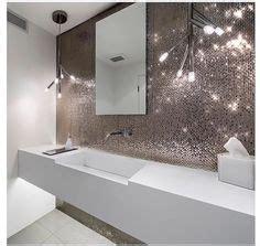 kleines gaeste wc modern stil fuer gaestetoilette mit fenster