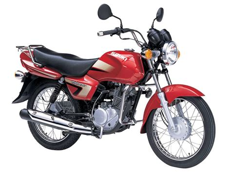 Suzuki Performance 4 Motor by Suzuki Motorcycle India Launches 4 Upgraded Models Top Speed