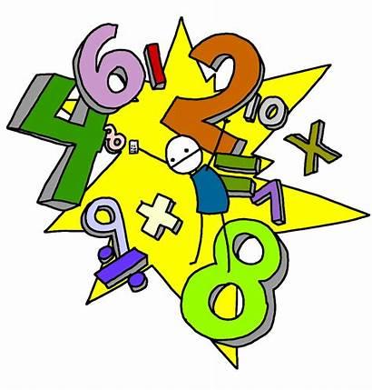 Maths Math Mathematics Clipart Magical Graphic Games