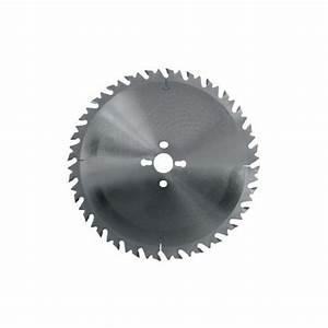 Lame De Scie Circulaire 600 : lame de scie buches carbure 500 mm sp cial pour gaubert et s ca ~ Louise-bijoux.com Idées de Décoration