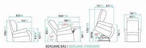 Hauteur D Assise : fauteuil releveur relaxation bergame faible hauteur d 39 assise ~ Premium-room.com Idées de Décoration