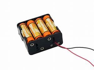Led Battery Holders