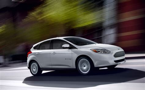 ford electric most wanted cars ford focus electric 2013