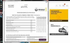 Carnet Entretien Renault Kadjar : faire ses r visions sur une clio iv dci ~ Medecine-chirurgie-esthetiques.com Avis de Voitures