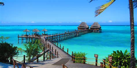 3 Days Zanzibar Island Excursion from Mombasa - African ...
