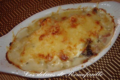 plat cuisiné au four recettes plat unique au four