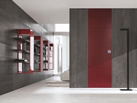 habillage porte interieur maison maison moderne